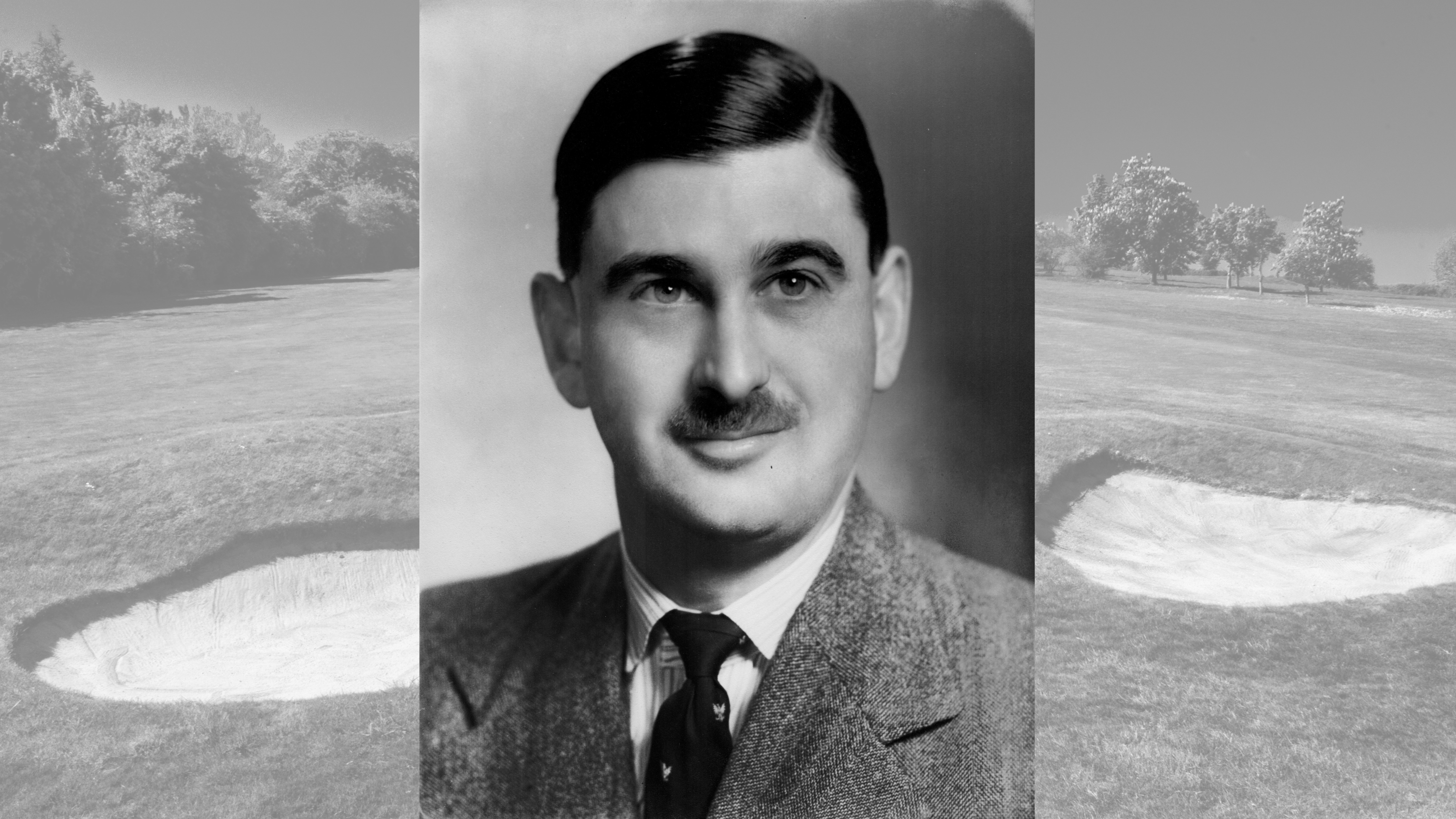 1951 - P T Woods