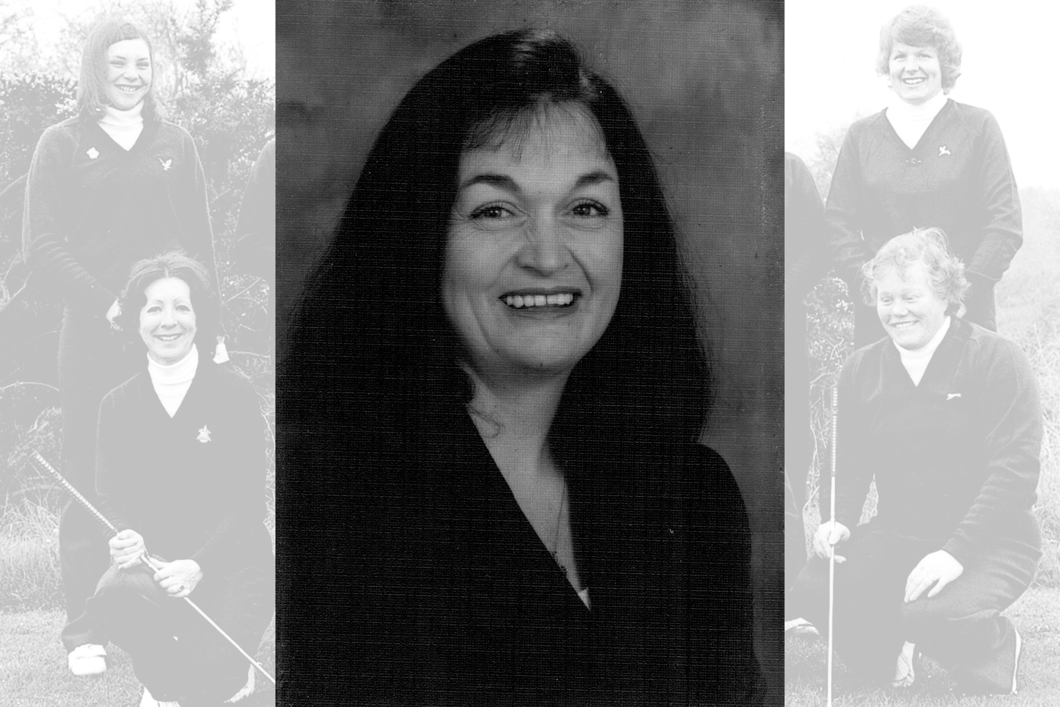 1996 - Anne Butler
