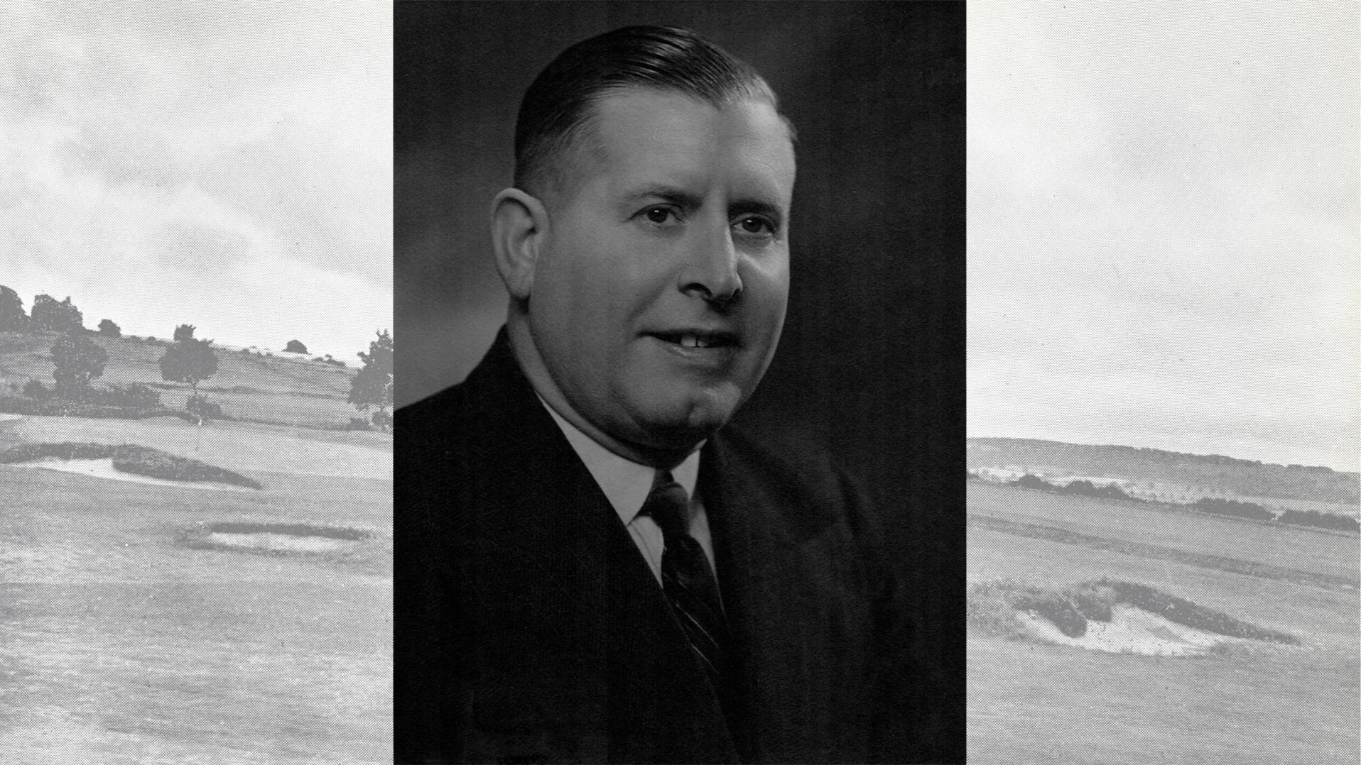 1940 - A F Pakes