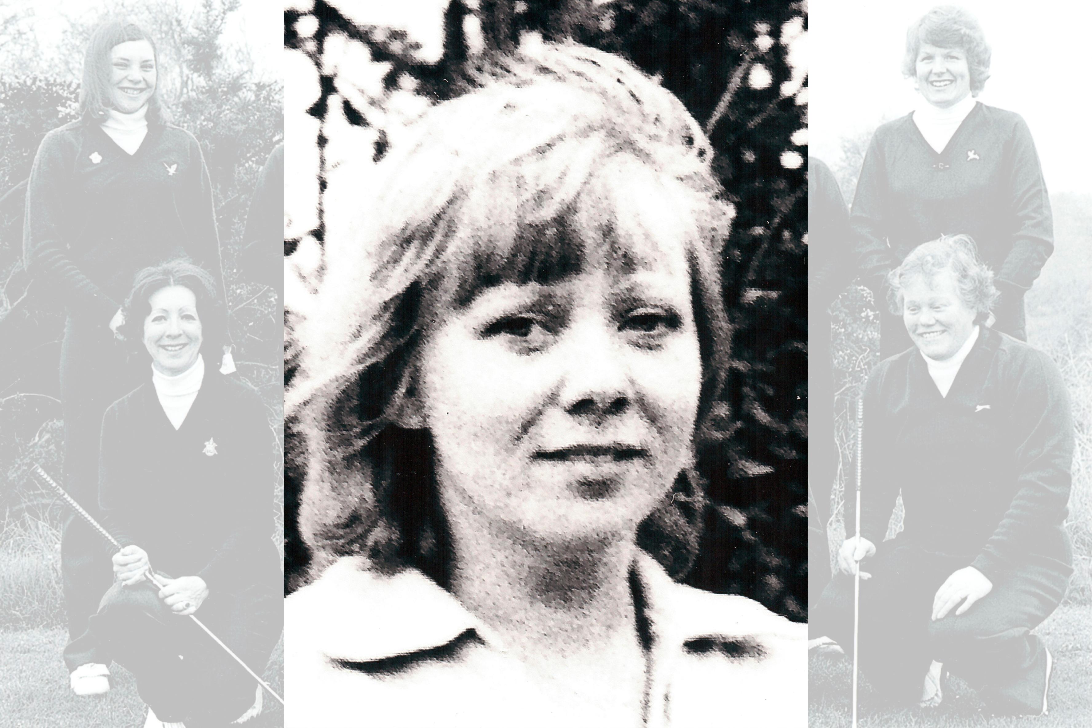 1976 - Jill Latch