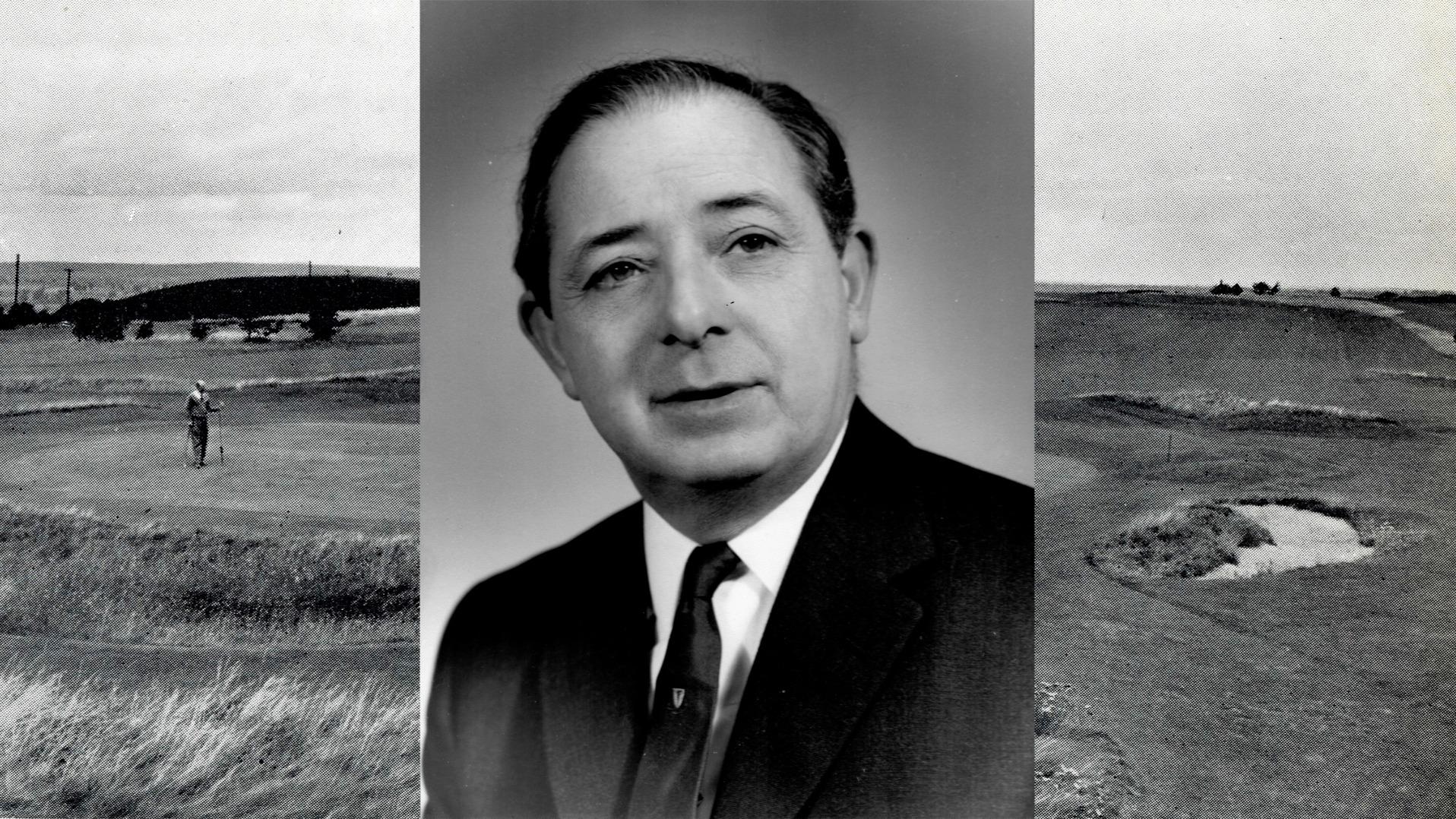 1971 - W E Evans