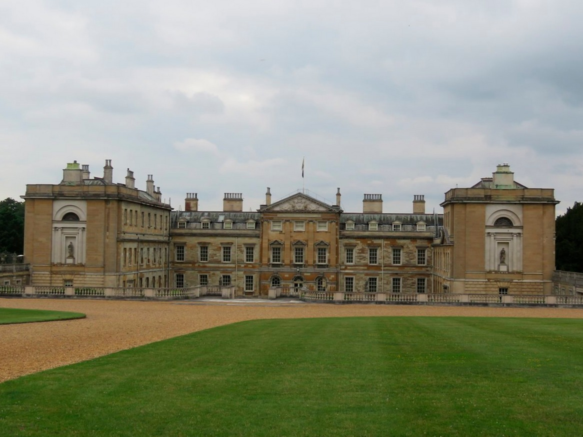 Woburn Abbey - Historic Houses