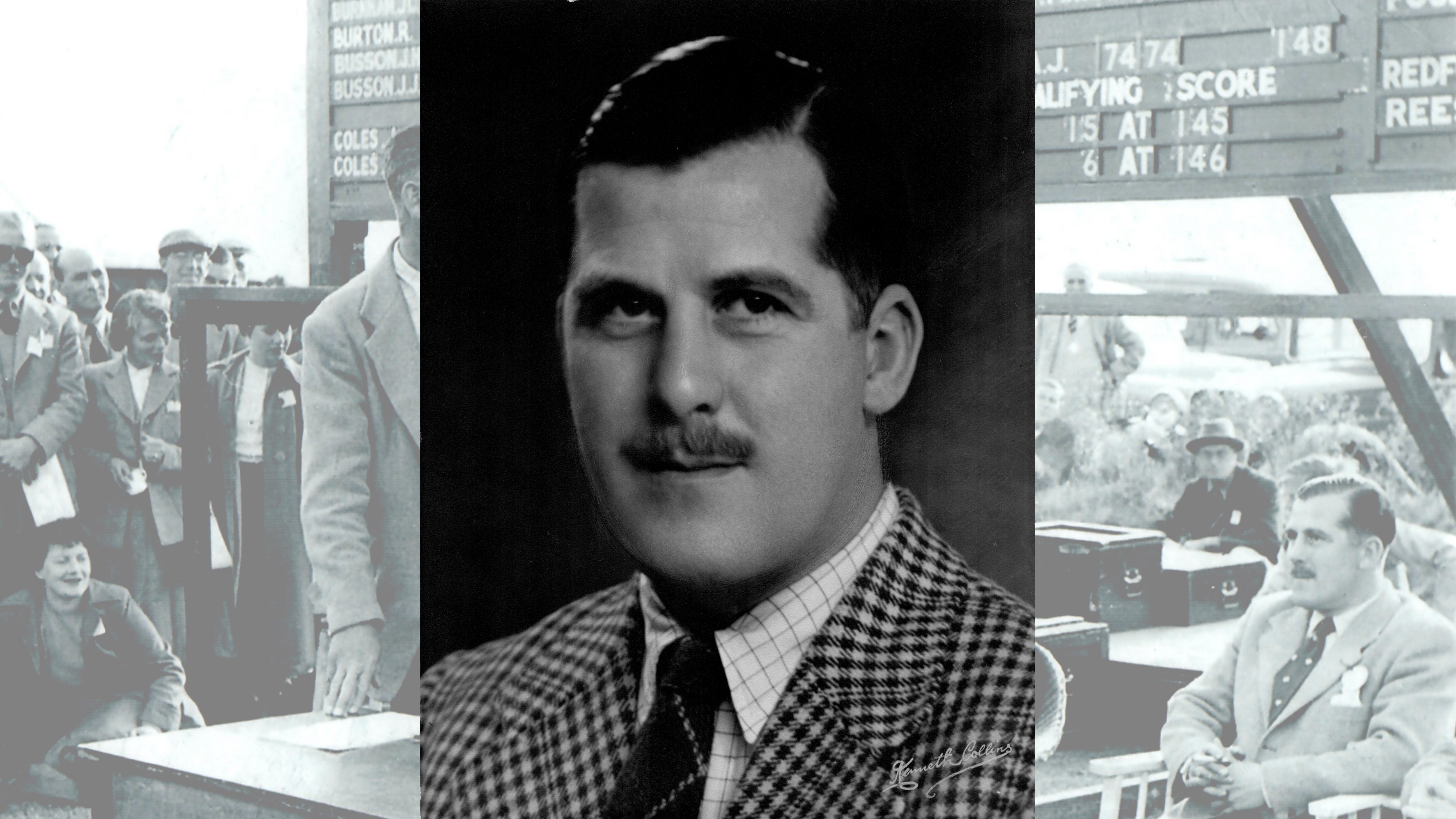 1952 - G U Lyle