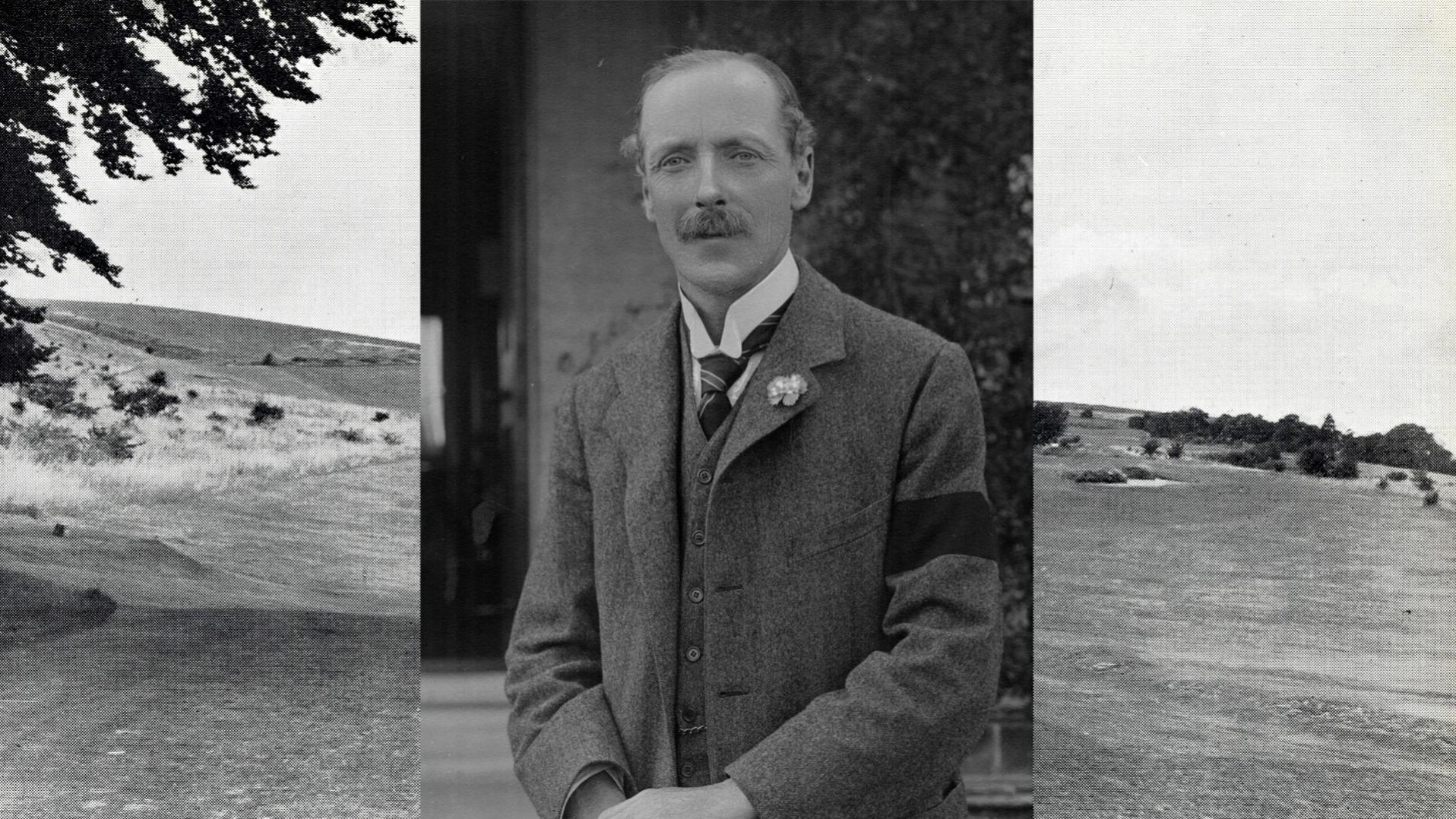 1908 - L C R Thring