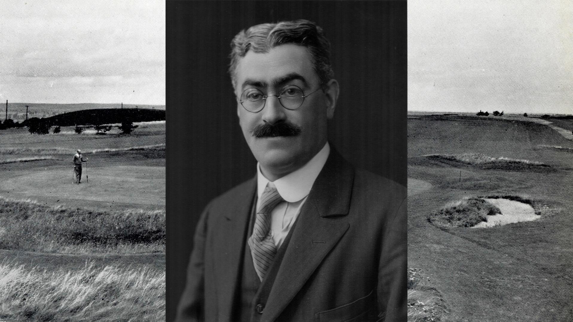 1923 - H Woods