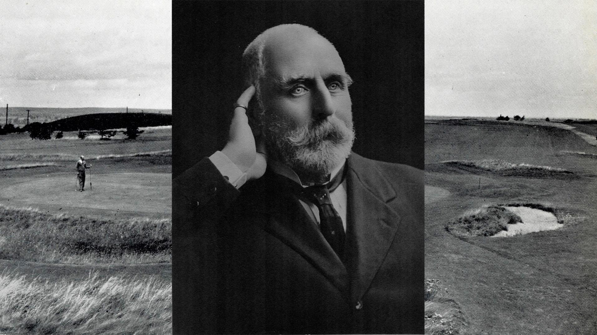 1909 - C C S Benning