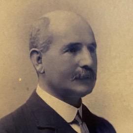 Charles Tarrant Coller