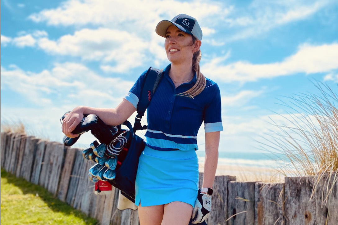 Liv Kelly - PGA Assistant Professional