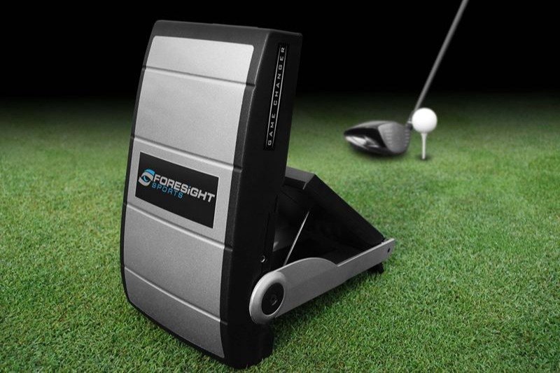 Foresight Sports GC2 Launch Monitor for Teaching & Custom fitting